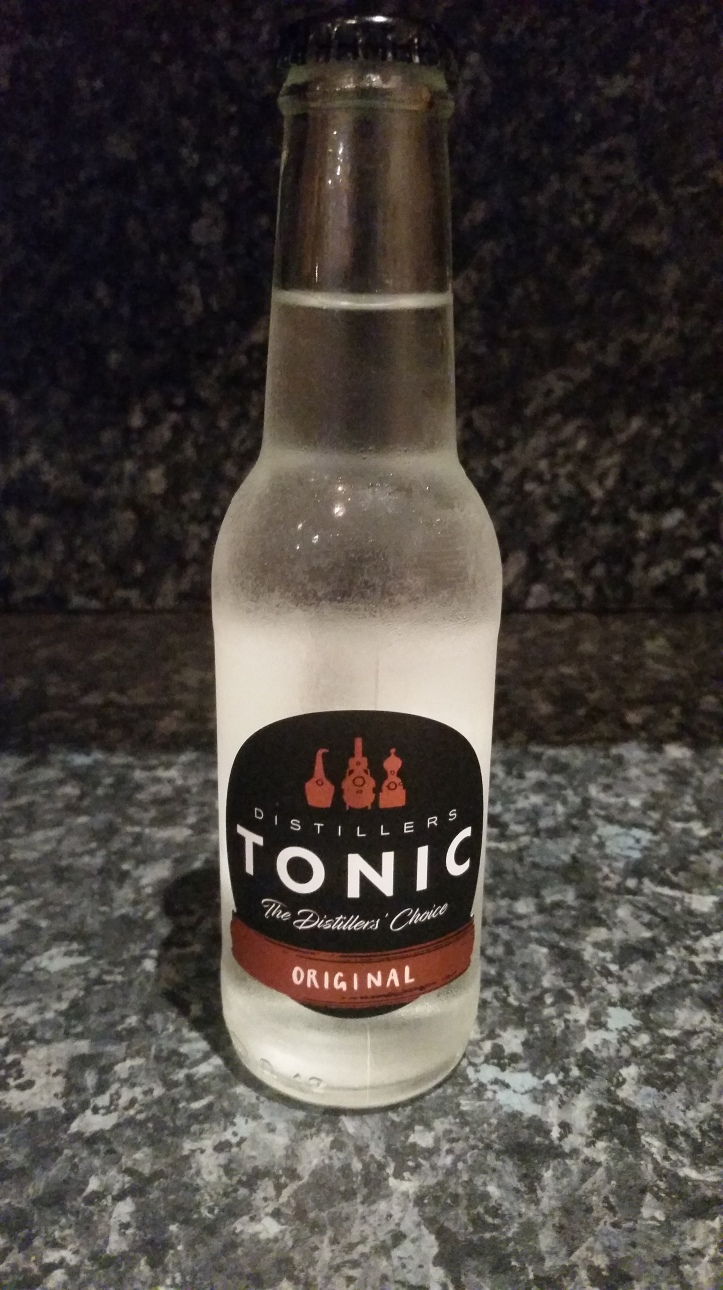 Distillers tonic review